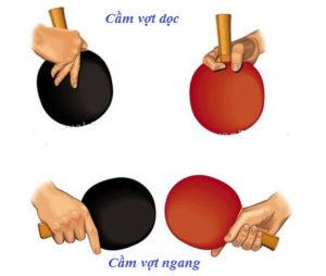 cach-cam-vot-bong-ban-dung
