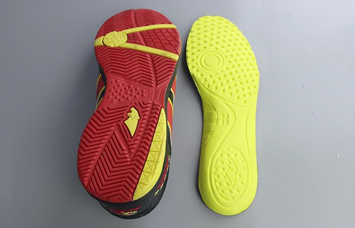 Đế, lót giày bóng đá pan vigor ic ltd