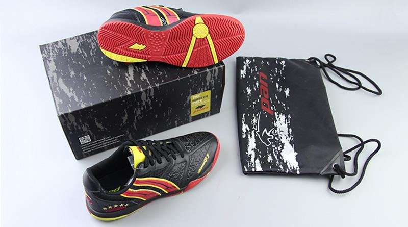 giày bóng đá pan vigor 7.1 ic ltd