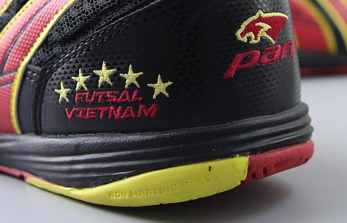 công nghệ đế giày pan vigor 7.1 ic ltd
