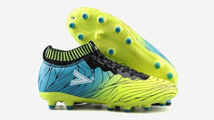 giày bóng đá cổ cao Mitre 161115 FG