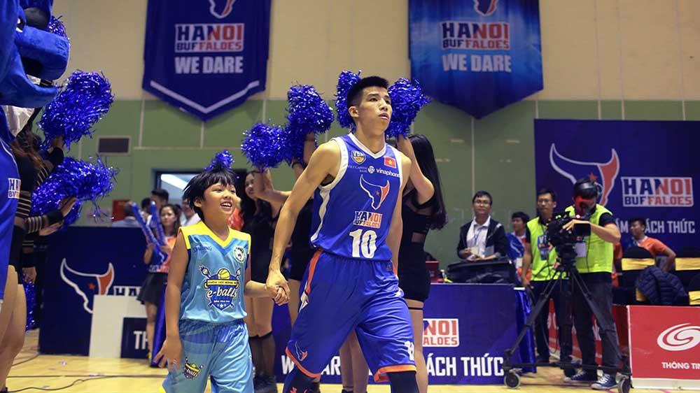 chơi bóng rổ tăng chiều cao