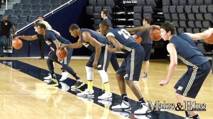 Kỹ thuật bóng rổ cơ bản