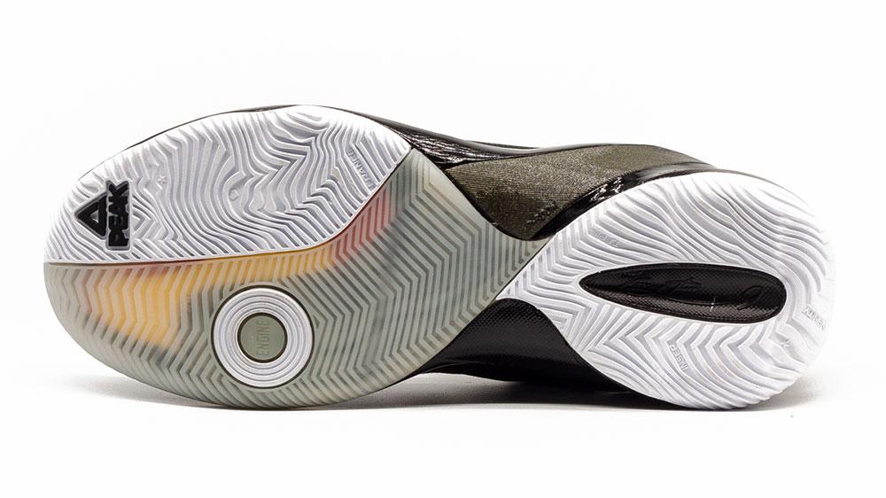 chọn giày bóng rổ phù hợp