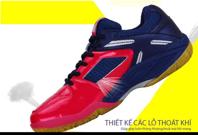 chọn giày cầu lông và bảo vệ chân Kumpoo KH-43