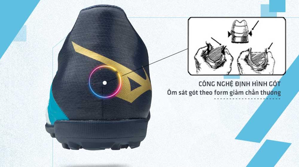 gót giày Mizuno Rebula 2 V3 AS