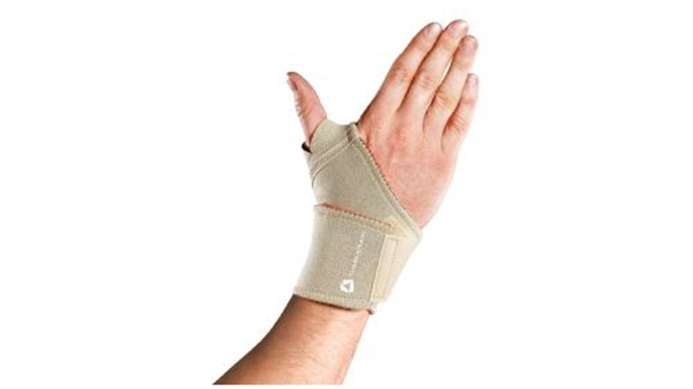 cố định khớp cổ tay