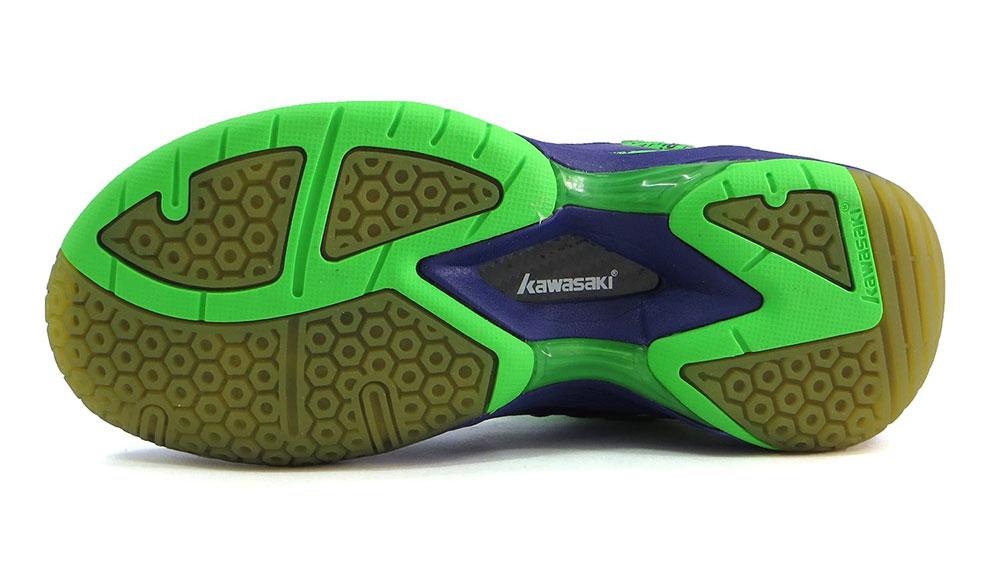 Kawasaki - Kumpoo nên chọn giày nào?
