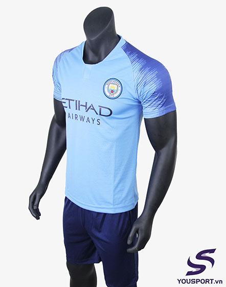 quần áo bóng đá man city 2018-2019