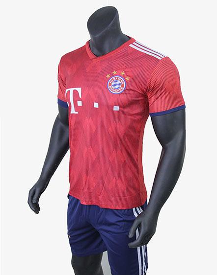 áo Bayern Munich
