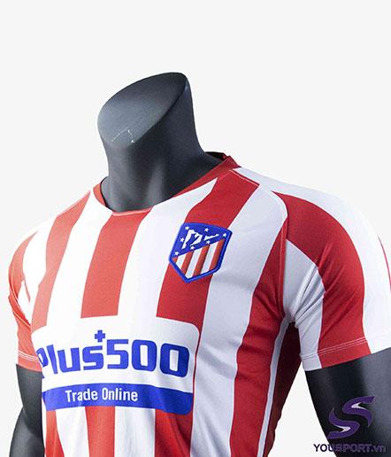 quần áo đấu atletico madrid 2019-2020