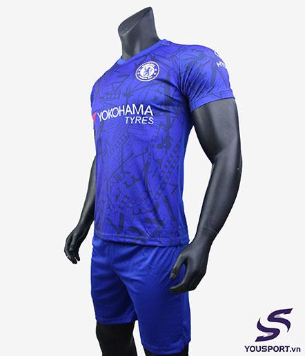 áo chelsea 2019-2020