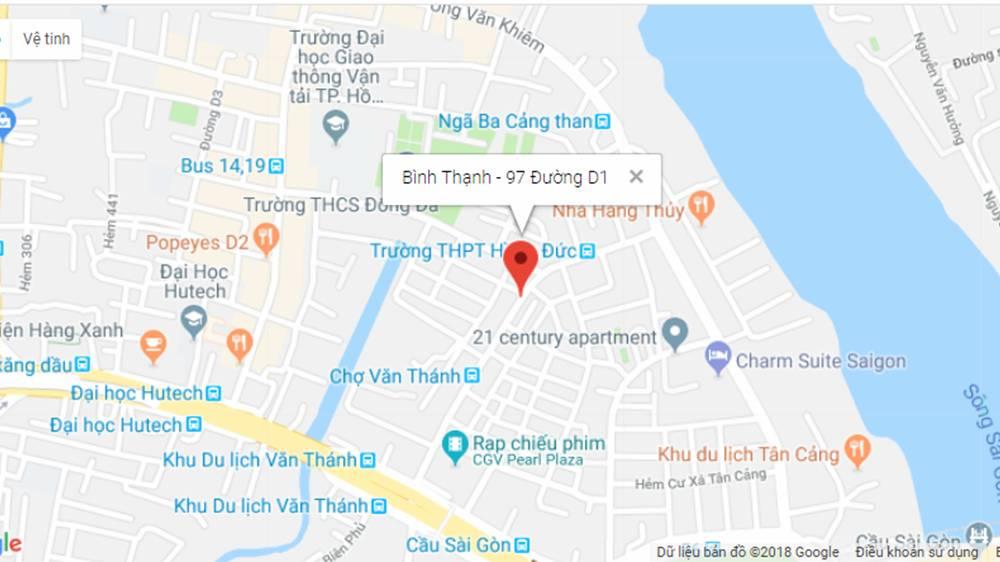 giày đá banh quận Bình Thạnh