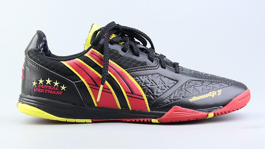 giày pan vigor 7.1 ltd ic