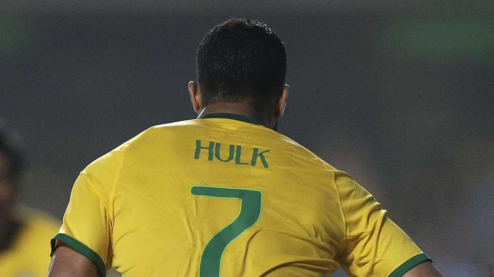 tên áo bóng đá tiếng Anh hay