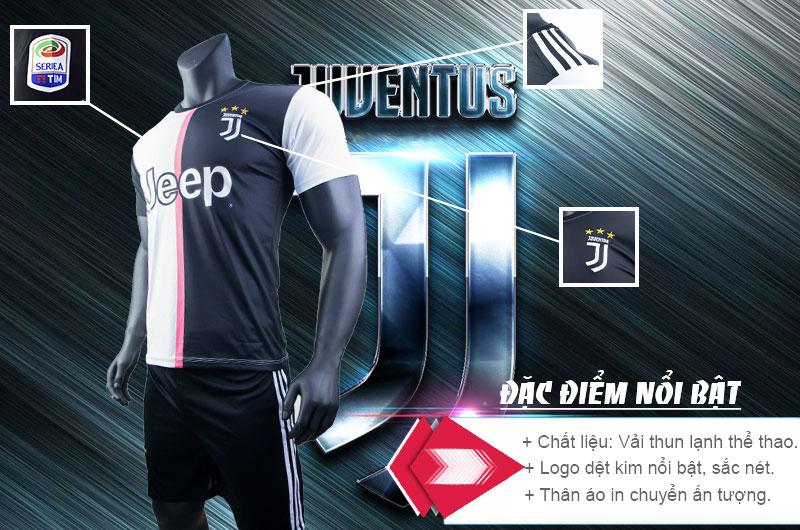 quần áo Juventus 2019-2020