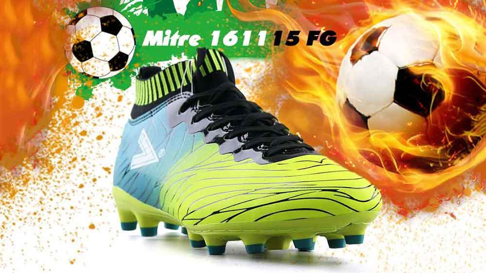 giày đá bóng sân cỏ tự nhiên tp hcm