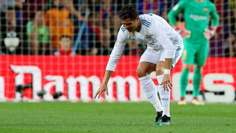 chấn thương phổ biến trong bóng đá