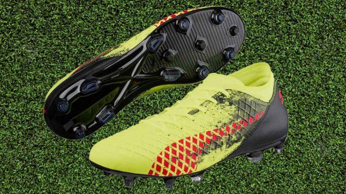 chọn giày đá banh sân 11 người