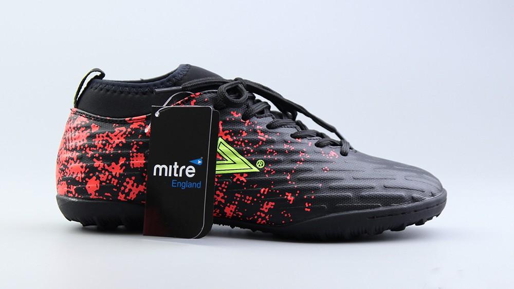 giày đá bóng đẹp mitre 170501