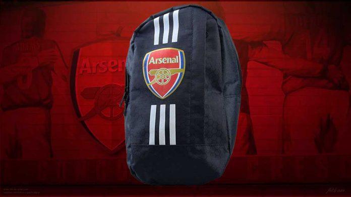 túi đeo chéo CLB Arsenal