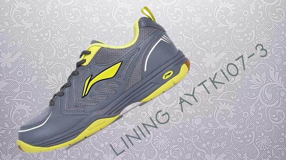 Giày cầu lông Lining AYTK107