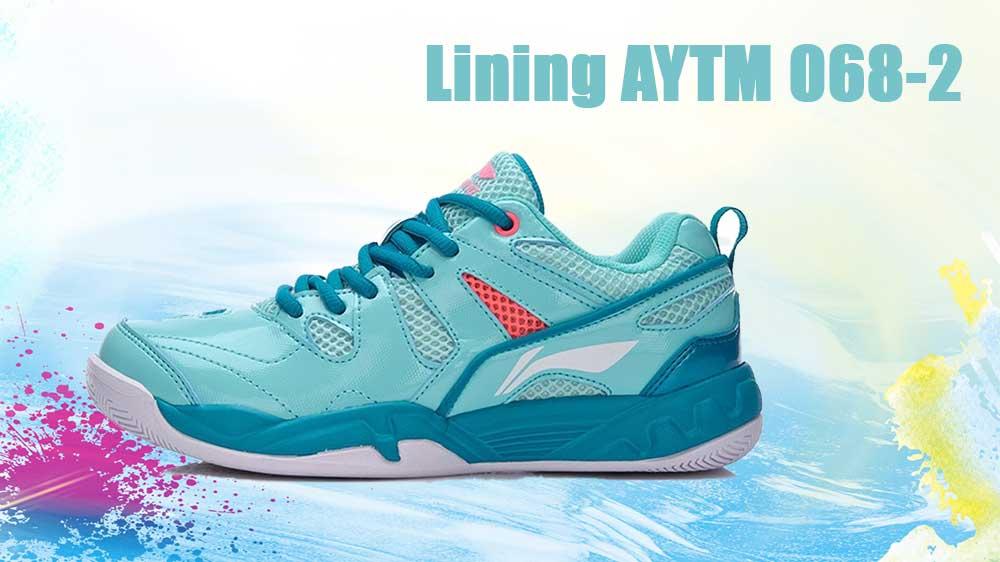 Giày cầu lông Lining AYTM 068-2