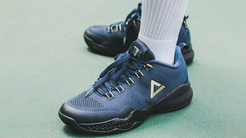 giày bóng rổ Terrence Romeo 1 EW8207A