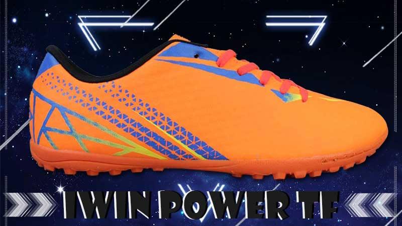giày bóng đá Iwin Power TF
