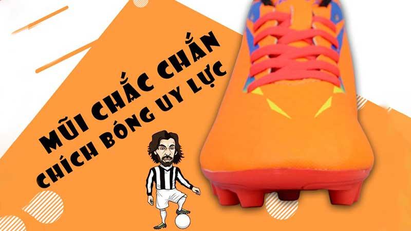 giày bóng đá giá rẻ Iwin Power FG
