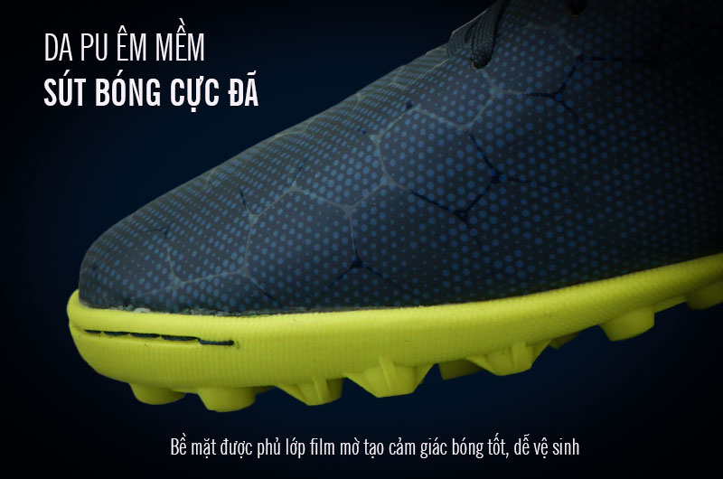 giày đá bóng sân cỏ nhân tạo Mitre 181045 TF