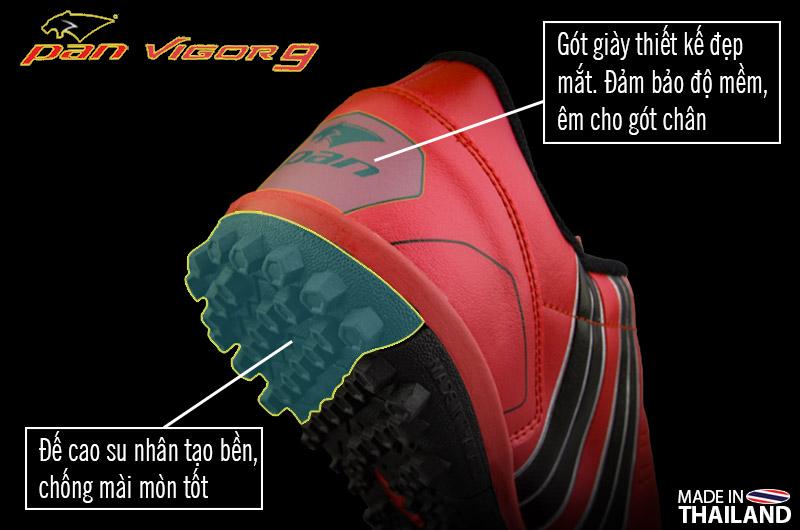 giày đá bóng Pan VIgor 9