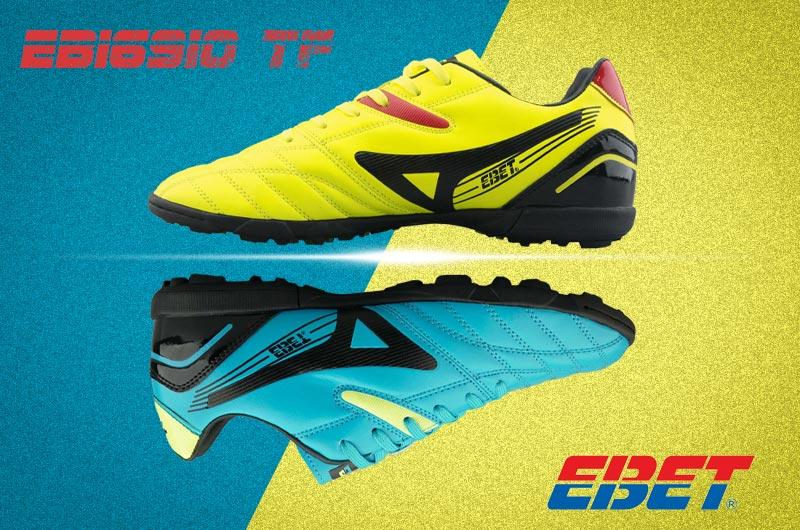 giày bóng đá Ebet EB6311 tf