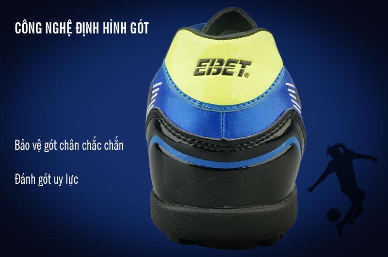 gót giày ebet eb6311 tf