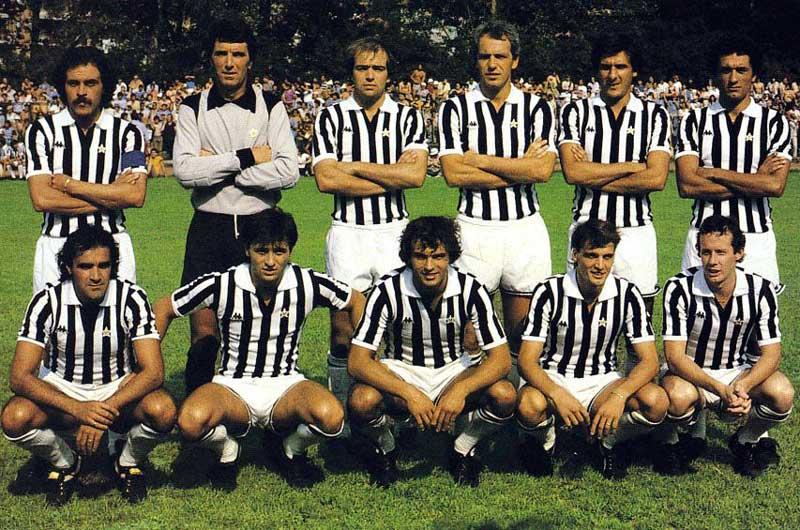 CLB Juventus