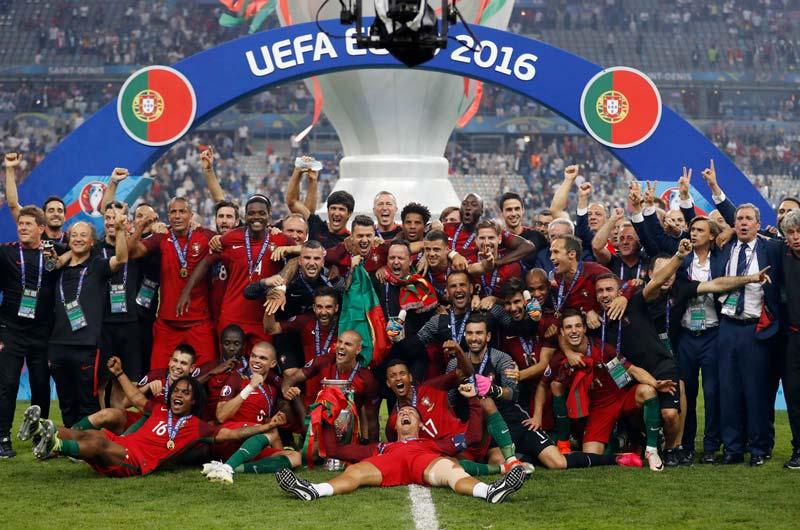 Đội tuyển bóng đá quốc gia Bồ Đào Nha