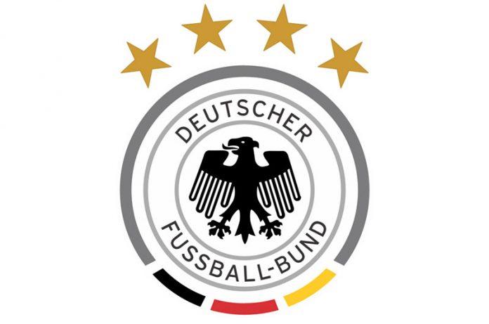 logo tuyển Đức