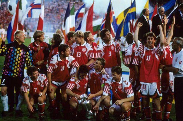 tuyển quốc gia Đan Mạch