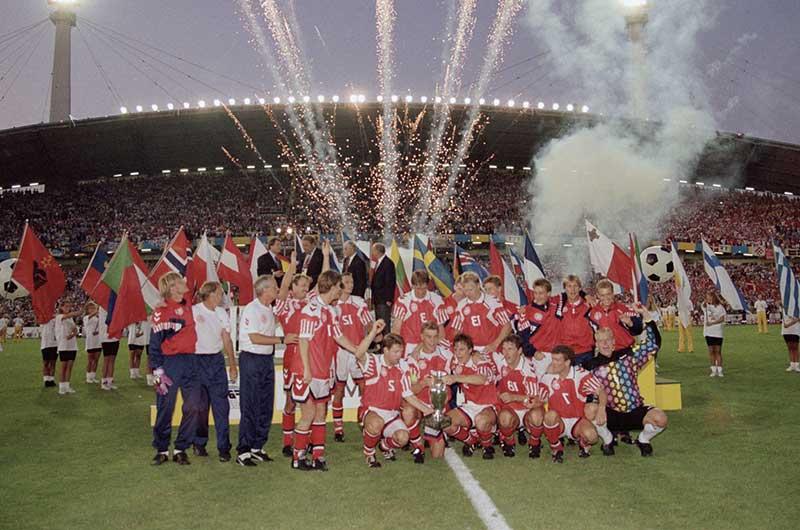 đội tuyển bóng đá quốc gia Đan Mạch