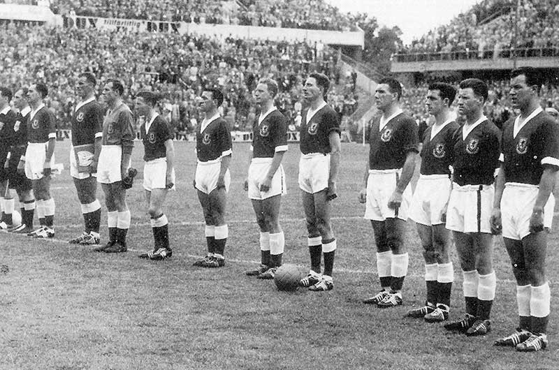 đội tuyển bóng đá quốc gia xứ wales